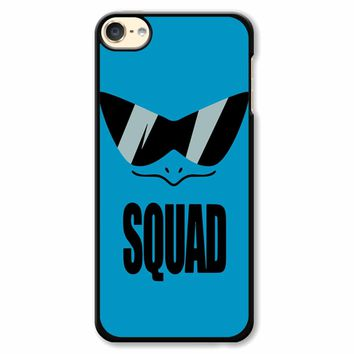 Squirtle Squad iPod Touch 6 Case