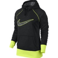 Nike Women's Swoosh Out All Time Hoodie   DICK'S Sporting Goods