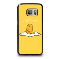 GUDETAMA LAZY EGG Samsung Galaxy S7 Case Cover