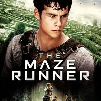 The Maze Runner [2 Discs] [Includes Digital Copy] [Ultraviolet] [Blu-ray] [2014]