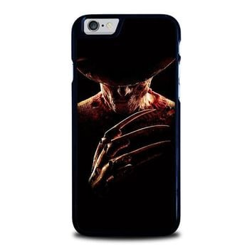 freddy krueger 2 iphone 6 6s case cover  number 1