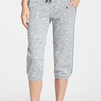 Women's Marc New York by Andrew Marc Pipe Trim Capris,