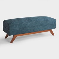 Sky Kensley Upholstered Bench