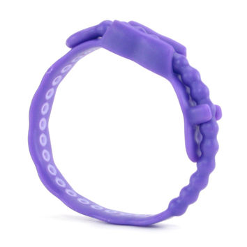 Speed Shift Erection Ring in Purple