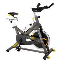 Stamina CPS 9300 Indoor Cycle Exercise Bike (Grey)