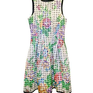 Cynthia Rowley - Brocade Dress | Dresses by Cynthia Rowley