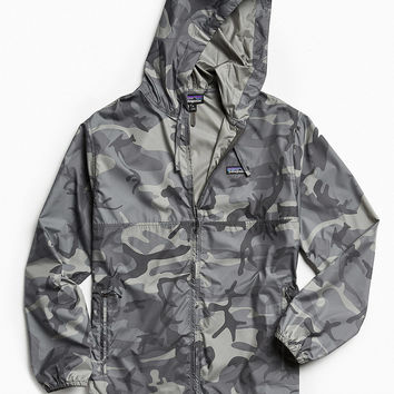 Patagonia Light And Variable Windbreaker Jacket | Urban Outfitters