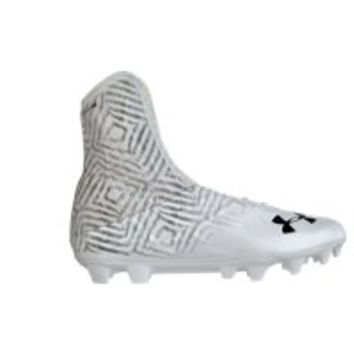 Under Armour Mens UA Highlight MC Football Cleats