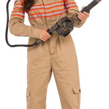 Ghostbusters Women costume for Halloween