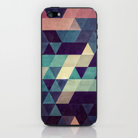cryyp iPhone & iPod Skin by Spires
