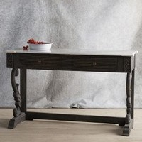 Nomeny Console by Anthropologie in Black Size: Console House & Home