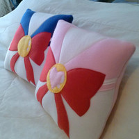 Inner Senshi Sailor Moon Pillow