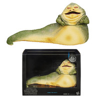Star Wars Black Series Jabba the Hutt 6-Inch Deluxe Figure - Hasbro - Star Wars - Action Figures at Entertainment Earth
