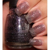China Glaze Metro Collection #990 CG IN THE CITY 81066