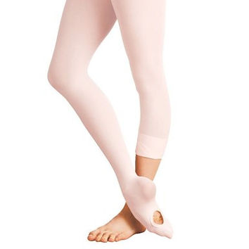 Child Transition Tights Jazzy Tan Body Wrappers