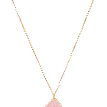 Nala Necklace - Rose