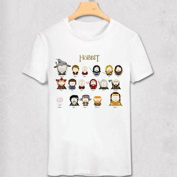 South Park - Hobbit - Funny Geek Designs - Variety Shirt