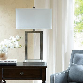 Audrey Table Lamp | Madison Park Signature