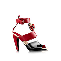 Products by Louis Vuitton: New Day Sandal