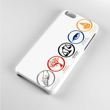 Divergent Symbols iPhone 5c Case