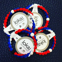 Wear Your World Lokai bracelet