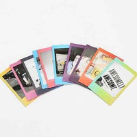 Fujifilm Instax Mini Rainbow Film- Assorted One