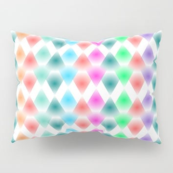 zappwaits K3 Pillow Sham by netzauge