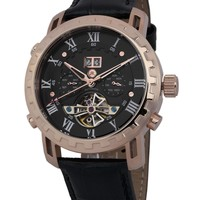 Reichenbach RB304-322 Automatic Men's Watch Made In Germany - German Watches by Reichenbach - Modnique.com