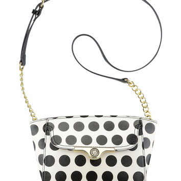 Anne Klein Join The Dots Crossbody