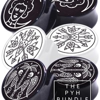 The PYH Bundle Pack [#3] - 2017 Image Plugs