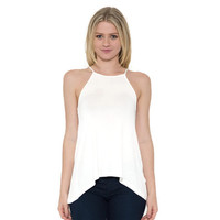 A-Line Tank Top • Evyral
