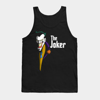 The Jokefather by barbadifuoco