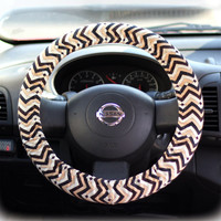 Steering-wheel-cover-for-wheel-car-accessories-Zigzag-Chevron-print