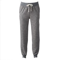 Urban Pipeline Knit Joggers