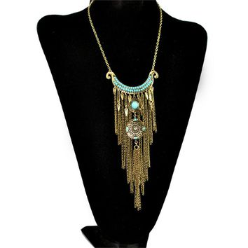 Necklace Native American Jewelry