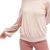 Free People TGIF Pullover | Nordstrom