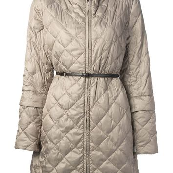 Max Mara Padded Coat