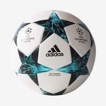 adidas Champions League Finale 17 Top Training Ball