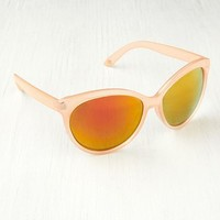 Free People Vixen Sunglasses