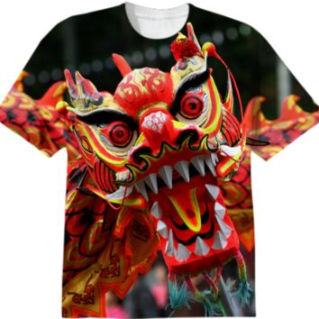 Chinese New Year created by JACKDADDYY | Print All Over Me