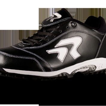 Women's Diamond Dynasty Turf Trainer  - Women's Turf Shoes - Footwear | Ringor Fastpitch Softball