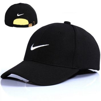NIKE GOLF NEW Adjustable Fit DRI FIT SWOOSH FRONT BASEBALL cotton cap HAT