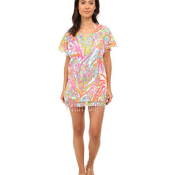 Lilly Pulitzer Avette Caftan