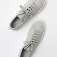Ice Nubuck Low
