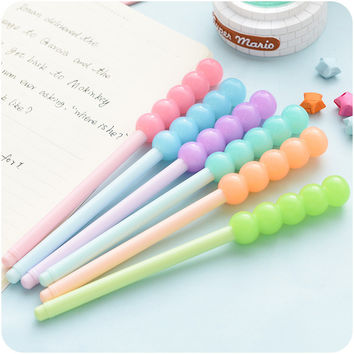Korean Stationary Creative Pen Ball Pen [4923085316]