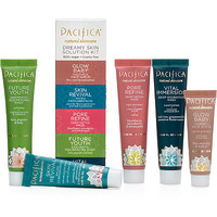 Dreamy Youth Natural Solutions Starter Kit - Mask and Scrub Set