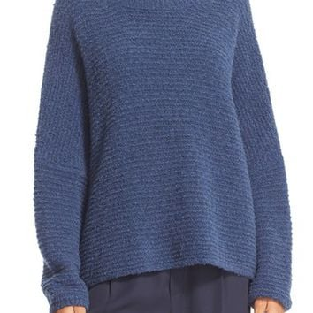 Vince Oversize Wool & Cashmere Sweater   Nordstrom