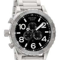 The 51-30 Chrono | Men's Watches | Nixon Watches and Premium Accessories