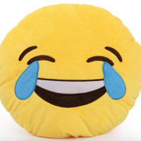 EMOJI JOY PILLOW