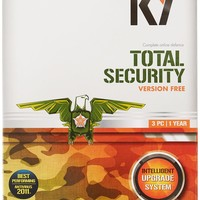 K7 Total Security Activation Key Plus Crack Full Version Free Download